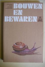 Bruin, Wim de-Bouwen en Bewaren