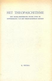 Feitsma, Muus-Het Theopaschitisme