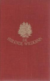 Risseeuw, P.J.-De huilende wildernis