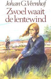 Veenhof, Joh. G.-Zwoel waait de lentewind