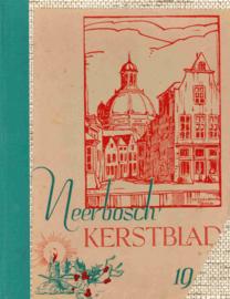 Neerbosch-Kerstblad 1947