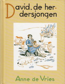 Vries, Anne de-David de herdersjongen