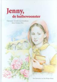 Fris, Krijnie-Jenny de hutbewoonster (nieuw)