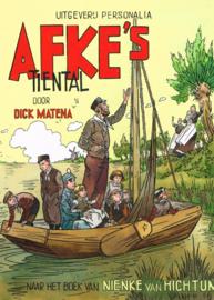 Matena, Dick-Afke's tiental, naar het boek van Nienke van Hichtum (nieuw)