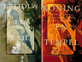 Deurloo, Karel-Exodus en Exil en Koning en Tempel