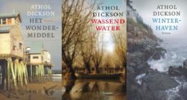 Dickson, Athol-Pakket Het wondermiddel, Wassend water, Winterhaven (nieuw, licht beschadigd)
