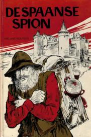 Wouters, Wieland-De Spaanse spion