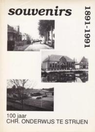 Broek, P.C.J. van den-Souvenirs