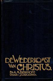 Berkhoff, Ds. A.M.-De Wederkomst van Christus