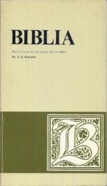 Rienstra, Ds. A.S.-Biblia