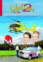 Burghout, Adri-Lifeliner 2 en de gekaapte luchtballon (nieuw)