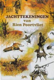 Poortvliet, Rien-Jachttekeningen