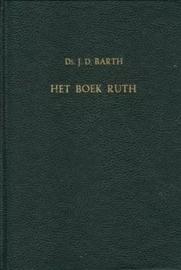 Barth, Ds. J.D.-Het boek Ruth