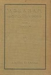 Idsardi-Abraham de pelgrim Gods