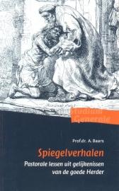Baars, Prof. Dr. A.-Spiegelverhalen (nieuw)