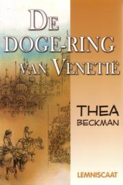 Beckman, Thea-De doge-ring van Venetië