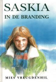 Vreugdenhil, Mies-Saskia in de branding (nieuw)