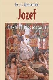 Westerink, Ds. J.-Jozef, dienen in Gods opdracht