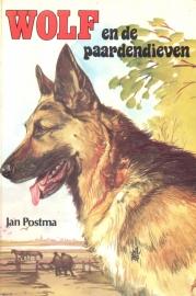 Postma, Jan-Wolf en de paardendieven