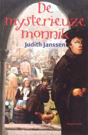 Janssen, Judith-De mysterieuze monnik