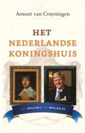 Cruyningen, Arnout van-Het Nederlandse Koningshuis (nieuw)