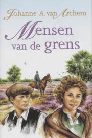 Archem, Johanne A. van-Mensen van de grens