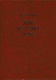 Reenen, Ds. G. van-Sions betalende Borg