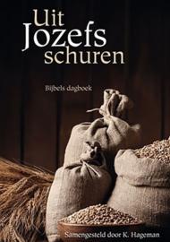 Ledeboer, Ds. L.G.C.(e.a.)-Uit Jozefs schuren (nieuw)