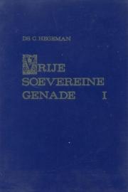Hegeman, Ds. C.-Vrije soevereine genade