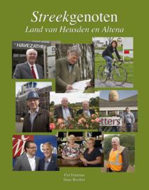 Hartman, Piet en Werther, Hans-Streekgenoten Land van Heusden en Altena