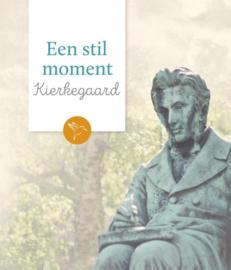 Kierkegaard-Een stil moment (nieuw)