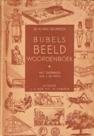 Bijbelse atlassen en woordenboeken