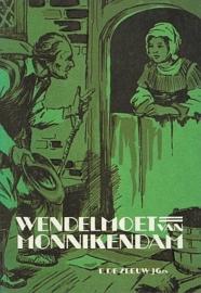 Zeeuw JGzn, P. de-Wendelmoet van Monnikendam