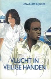 Blijdorp, Janwillem-Vlucht in veilige handen (nieuw)