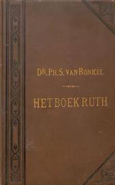 Ronkel, Ph.S. van-Het boek Ruth