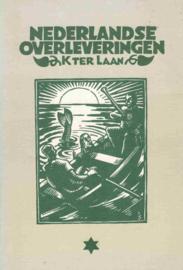 Laan, K. ter-Nederlandse overleveringen