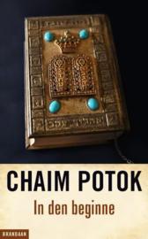 Potok, Chaim-In den beginne (nieuw)