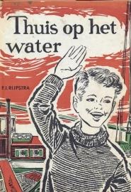 Rijpstra, P.J.-Thuis op het water