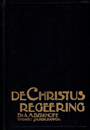 Berkhoff, Ds. A.M.-De Christusregeering