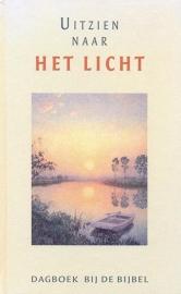 Jongejan, Ds. L.M. (e.a.)-Uitzien naar het licht (dagboek)