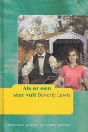Lewis, Beverly-Als er een ster valt