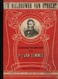 Lummel, H.J. van-De bijlhouwer van Utrecht