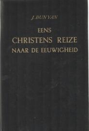 Bunyan, J.-Eens Christens Reize naar de Eeuwigheid