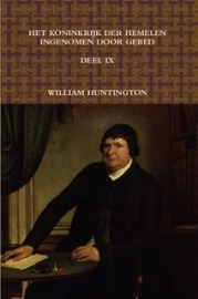 Huntington, William-Al de werken, deel 9 (nieuw)