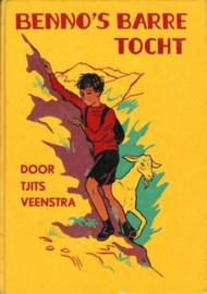 Veenstra, Tjits-Benno's barre tocht