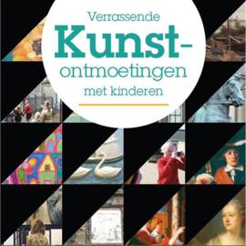 Verbeek, Winnie-Verrassende kunstontmoetingen met kinderen