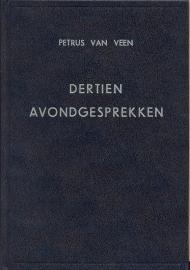 Veen, Petrus van-Dertien Avondgesprekken