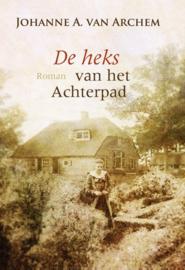 Archem, Johanne A. van-De heks van het Achterpad