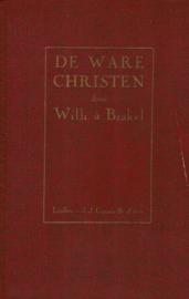 Brakel, Wilhelmus a-De ware Christen