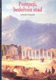 Etienne, Robert-Pompeji, bedolven stad